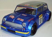 Mini Cooper Rally Karosserie Ra 260mm Br 200mm