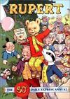 Rupert Annual: 1986 by Littlehampton Book Services Ltd (Hardback, 1985)
