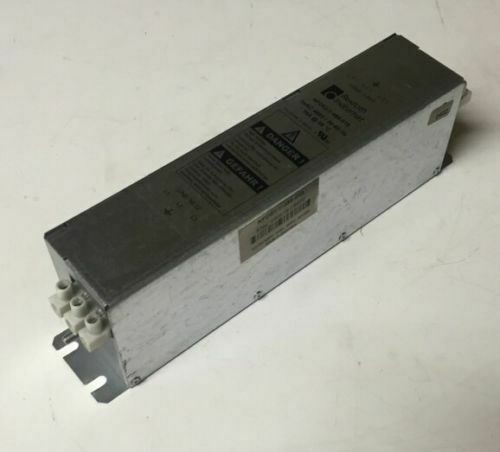 Rexroth Indramat NFD03.1-480-016 Power Line Filter