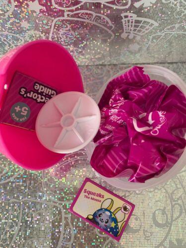 Season 1 Pikmi Pops Pop Scented Plush Small Lollipop Single comb ship authentic