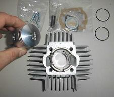 Leistungsgesteigerter 38mm 50ccm Puch Zylinder Maxi X30 Mofa Moped 8 Kühlrippen