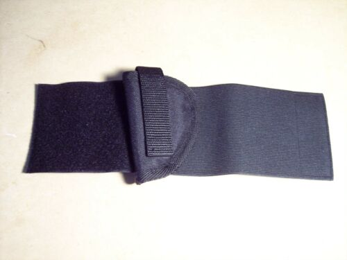 """LEFT Hand Draw ANKLE Holster NORTH AMERICAN ARMS NAA 22 mag 1-1//8/"""" barrel ..USA"""