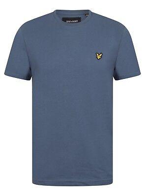 Lyle and Scott Crew Neck Full Sleeve Men/'s T-Shirt for winter sale