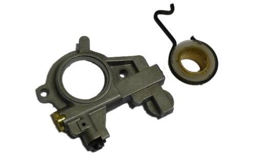 Pompa Olio con Vite senza Fine Adatto a a Motosega Stihl Ms 460 Stihl 046