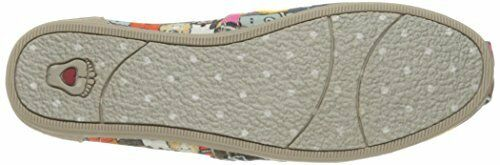Plush Bobs Party Szcolor Womens From Skechers Wag FlatPick Nnv0wm8O