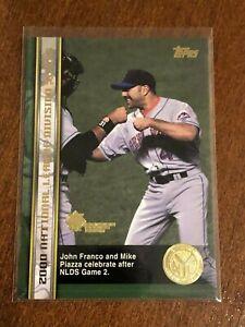 2000-World-Series-Topps-Baseball-Base-Card-55-John-Franco-New-York-Mets