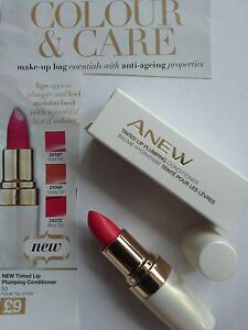 AVON-ANEW-TINTED-LIP-PLUMPING-CONDITIONER-BRAND-NEW-IN-BOX-LOOK-FREE-POSTAGE