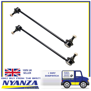 2-x-Peugeot-307-308-Citroen-C4-Stabiliser-Link-Bar-Anti-Roll-Bar-Link