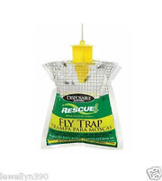 Case (12) Sterling Rescue Disposable Fly Trap And Attractant Ftd-db12
