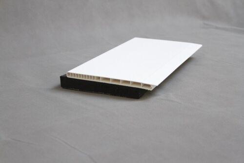rideau roulant encadré Couvercle Blanc RV 120 mm//1,00 mtr. 12,60 €//m