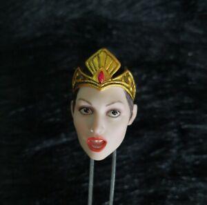 1-6-Scale-Beauty-Girl-Head-Sculpt-Open-Mouth-Ver-Fit-12-039-039-Pale-Action-Figure