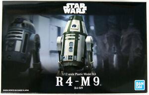 Bandai-Star-Wars-R4-M9-1-12-Escala-Kit-578457