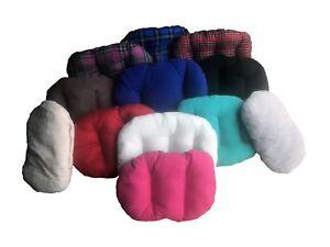 Luxe confortable lit pour chien Coussin-Chat Lit Coussin 4 tailles & 10 Couleurs-afficher le titre d`origine jLbQUKZS-07224717-664936312