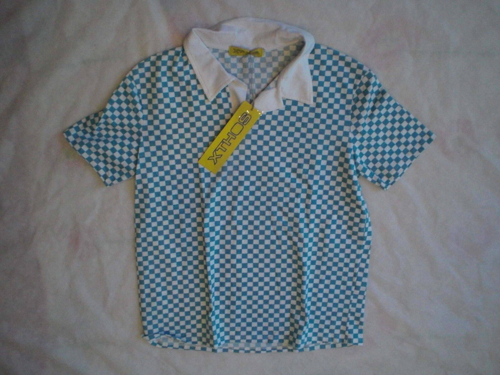 POLO shirt man Size XL NEW t- shirt man confecciones caymaris REF. 1-10