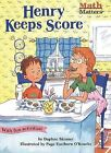 Henry Keeps Score by Daphne Skinner (Paperback / softback, 2001)