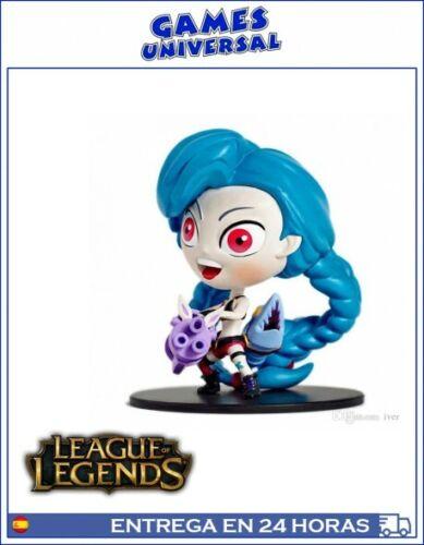 League of Legends Jinx figura
