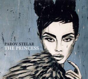 PAROV-STELAR-THE-PRINCESS-2-VINYL-MAXI-SINGLE-PRINCESS-EP-DISCO-DANCE-NEU