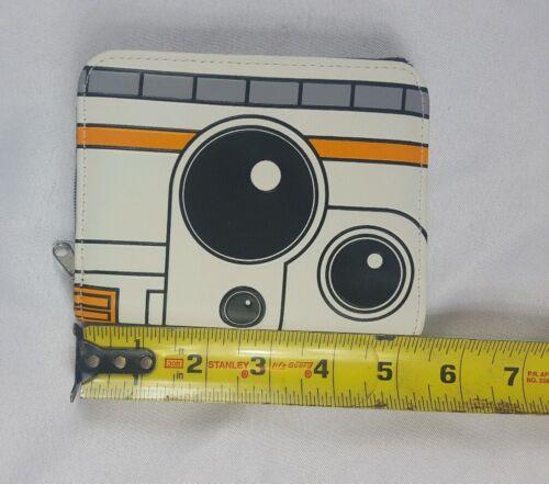 Bb8 Wallet Star Wars Paraphernalia