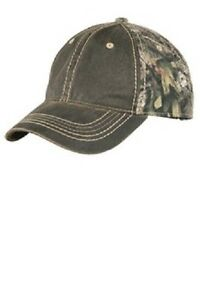 12 New PigmentDyed Mossy Oak Hats Embroidered 4U Unstructured LowProfile