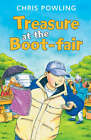Year 3: Treasure at the Boot-fair by Chris Powling (Paperback, 2004)
