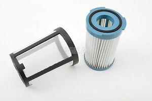 Das Bild Wird Geladen AEG MINION HEPA Staub Filter Rund Mit Schutz
