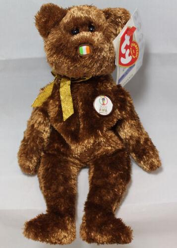 Ty Beanie Baby Champion Ireland MWMT