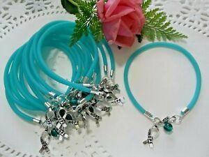 ovarian cancer jewelry