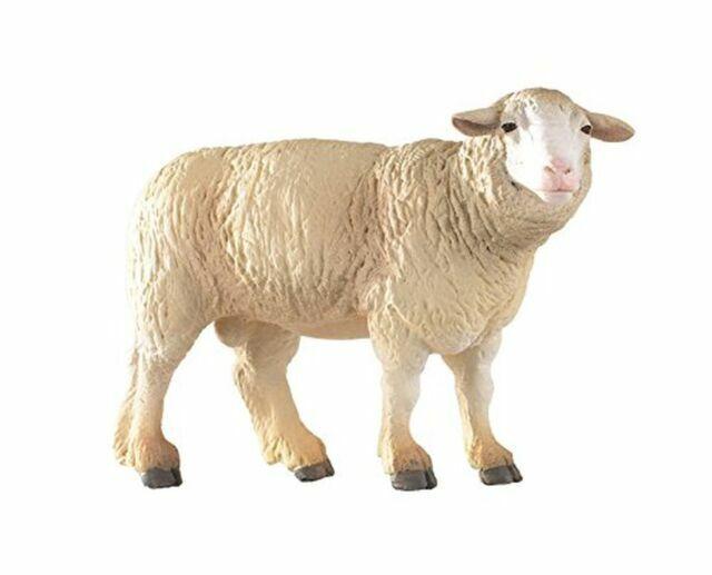 Multicolor 51041 Papo Merinos Sheep Figure