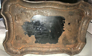 12 times points Antique Simmons Hardware Co. Inc