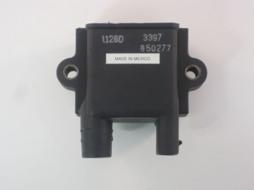 Mercury Outboard Optimax Ignition Coil Assy 850277