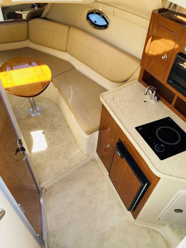 Regal 2565 WINDOW EXPRESS, Motorbåd, årg. 2007