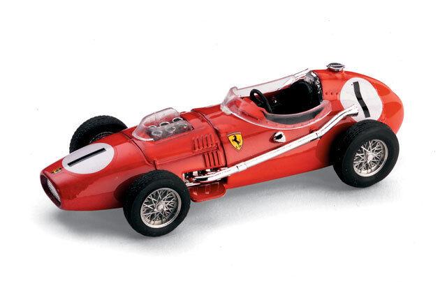 Ferrari D 246 GP Italia 1958 1 43 R069 BRUMM