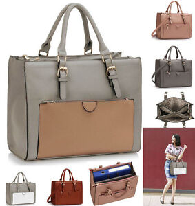Image Is Loading Women 039 S Large Bags Shoulder Tote Handbags