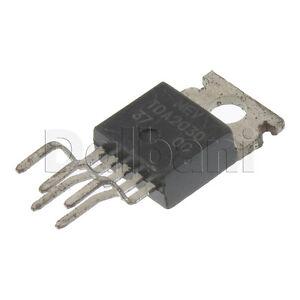 TDA2030-Original-New-MEV-Integrated-Circuit-NTE-1380-ECG-1380