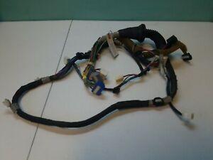 Front Left Driver Door Wire Wiring Harness FITS: 02-06 Toyota Camry   eBayeBay