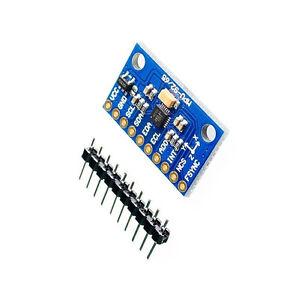 Details about 1PCS MPU-9255 Sensor Module Three-axis Gyroscope  Accelerometer Magnetic Field K9
