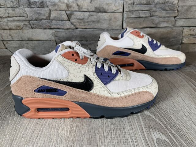 Size 6 - Nike Air Max 90 NRG Camowabb 2019 for sale online   eBay
