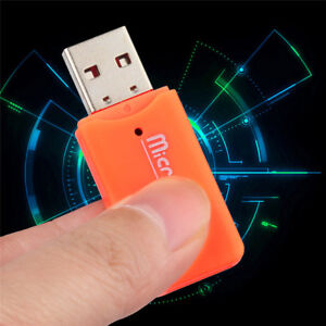 USB-2-0-Micro-SD-SDHC-TF-Flash-Memory-Card-Reader-Adapter-For-Laptop-PC-32-64GB