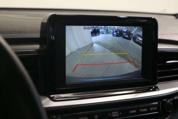 Kia Ceed 1,0 T-GDi Vision billede 6