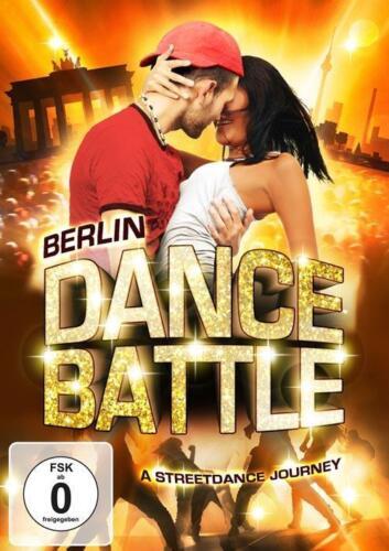 1 von 1 - Berlin Dance Battle / DVD #6392