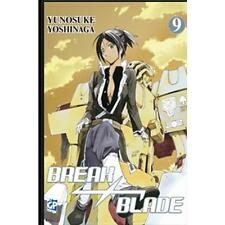 BREAK BLADE 9 - MANGA GP PUBLISHING - NUOVO