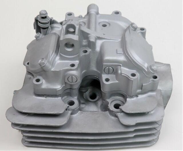 Rebuilt 86-89 Honda Foreman 350d 350 d cylinder head valves rockers valve cover