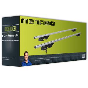 Menabo Sherman - Dachträger - für Renault Megane Grand Tour (Kombi) III KZ0 FPA