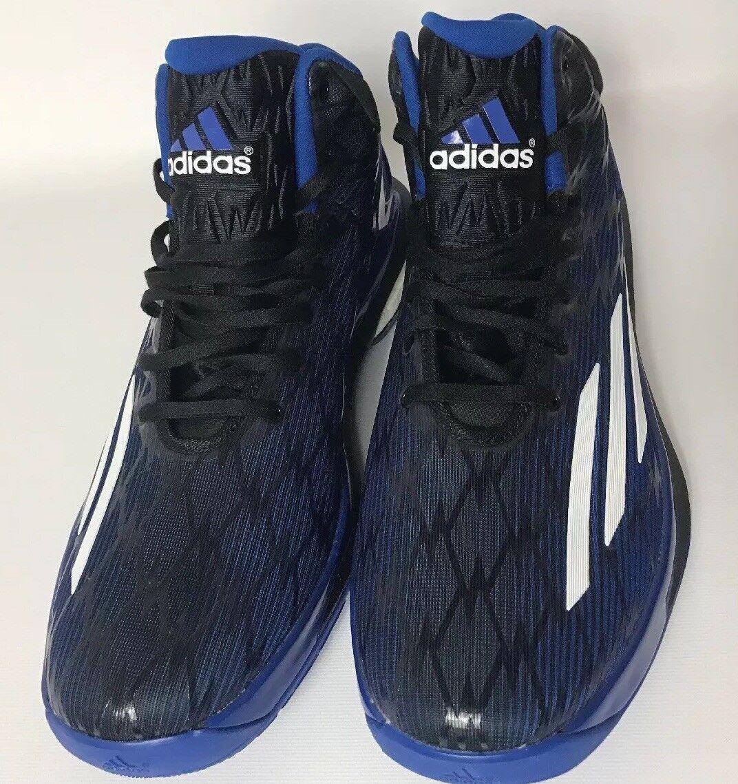 Adidas neuer verrückte licht förderung neuer Adidas größe 13 frei schiff zurück d592e4