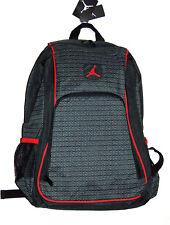 item 4 Nike Air Jordan Jumpman Flight Laptop Bottle  23 Design School  Backpack Bag -Nike Air Jordan Jumpman Flight Laptop Bottle  23 Design  School Backpack ... 38fe489b364ee