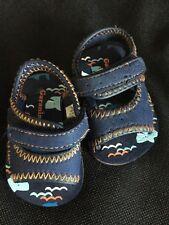 Garanimals Boys Sandals Size 3