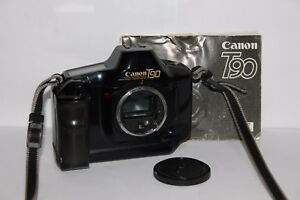 Canon-T90-35mm-SLR-Film-Camera-Body-Only-Tested-amp-Working-Free-Warranty