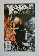 X-MEN ORIGINS COLOSSUS Marvel 2008 One Shot NM