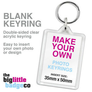 DISCOUNT-PRICES-BLANK-ACRYLIC-KEYRINGS-50mm-x-35mm