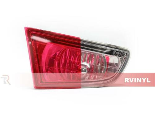 Rtint Headlight Tint Precut Smoked Film Covers for Ford F-250 2008-2010